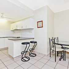 Rental info for Furnished and Equipped in Darwin City in the The Gardens area