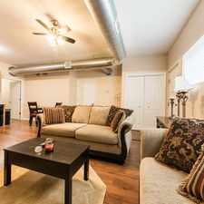 Rental info for Sarah St in the Southside Slopes area