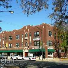 Rental info for 5502 W LAWRENCE 211 in the Jefferson Park area