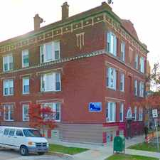 Rental info for 2645 N Fairfield Ave in the Chicago area