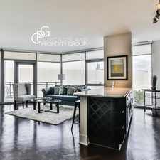 Rental info for Chicagoland Property Group in the Goose Island area