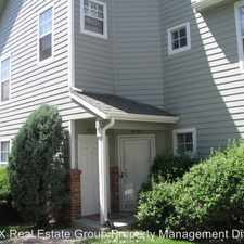 Rental info for 2105 Troy Court