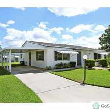 Rental info for Property ID # 571800110535 -2 Bed/2 Bath, LEHIGH ACRES, FL -816 Sq ft