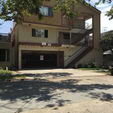 Rental info for 1417 N Durant St L in the Downtown area