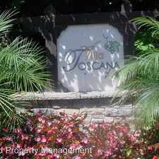Rental info for 8440 Via Mallorca #222 in the La Jolla Village area