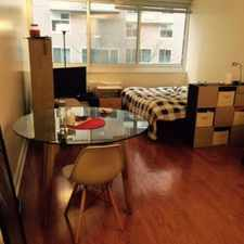 Rental info for 546 Main Street #924 in the New York area