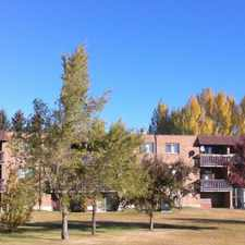 Rental info for Southridge Apartments in the Lloydminster (Part) area