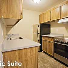Rental info for St. James Place in the Saskatoon area