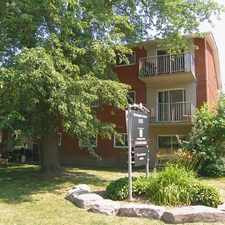 Rental info for 135 Connaught