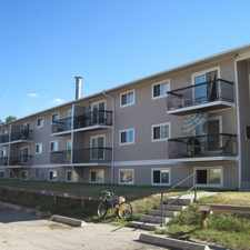 Rental info for Forest Lawn Apartments in the Calgary area