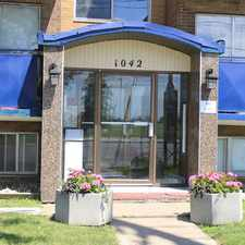 Rental info for 1042 Sheppard in the Downsview-Roding-CFB area