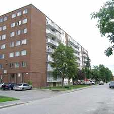 Rental info for 1435 & 1455 Morisset Avenue in the Gatineau area