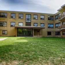 Apartments For Rent In Rexdale Area