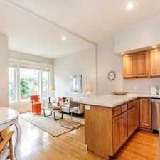 Rental info for Live In Desirable Lower Pacific Heights/Laurel ... in the Laurel Heights-Jordan Park area