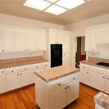 Rental info for Two-story Home On Cul-de-sac In Gated Community.