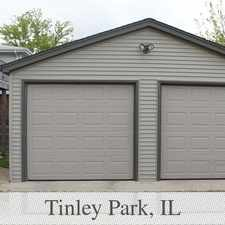 Rental info for House In Prime Location. Single Car Garage! in the Tinley Park area