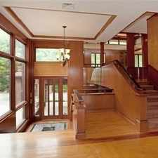 Rental info for Attractive 6 Bed, 6 Bath