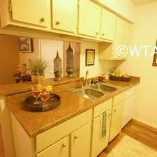 Rental info for 7820 Woodchase