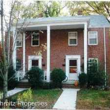 Rental info for 807-809 Englwood Avenue in the Northgate Park area