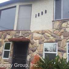Rental info for 1899 Lucretia Ave in the Elysian Valley Riverside area