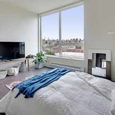 Rental info for Anthem on 12th in the Yesler Terrace area