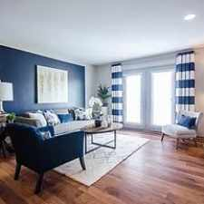 Rental info for Riverview Grande