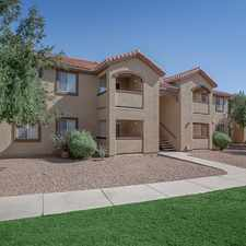 Rental info for The Sonoran