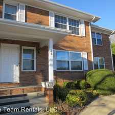 Rental info for 28 Capri Lane Unit A-1