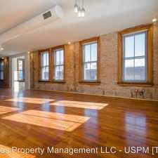 Rental info for 1405 Clay St - Unit 2 in the Over-The Rhine area
