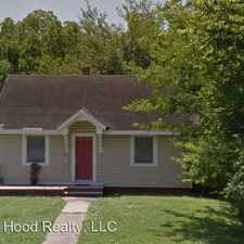 Rental info for 410 W. Ash St. in the Goldsboro area
