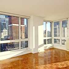Rental info for 44th&8th in the New York area