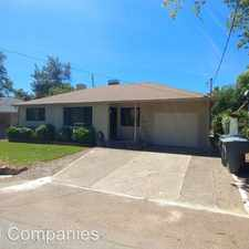 Rental info for 2454 Romona Place