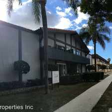 Rental info for 21024 Bryant Street - 03 in the Los Angeles area