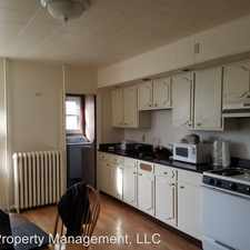 Rental info for 502 Hamilton Ave - 4 bedroom house in the Pine Hills area