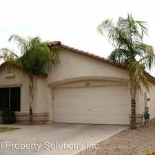 Rental info for 2839 S. 93rd Pl.