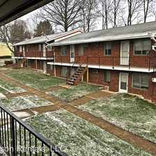 Rental info for 779-783 Anderson Ave