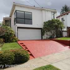 Rental info for 4278 Detroit Ave. in the Redwood Heights area