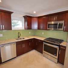 Rental info for 130 Brooks St in the Eagle Hill area