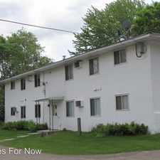 Rental info for 1025 Washington St in the Coon Rapids area