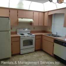 Rental info for 2318 Summit St
