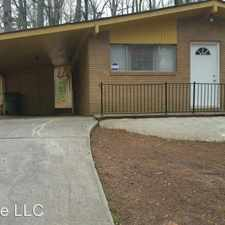 Rental info for 2200 Camp Ground Road SW in the Kings Forest area