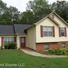 Rental info for 25 Teal Court