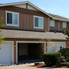 Rental info for 6601 S Proctor St, Unit C in the South Tacoma area