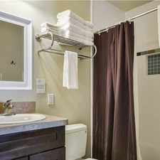 Rental info for Amazing Waterfront Unit Currently A Nightly Ren...