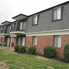 Rental info for Pebble Creek in the Louisville-Jefferson area