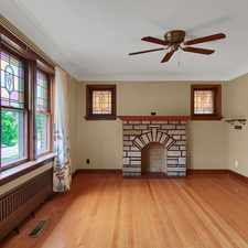Rental info for Awesome Three Bedroom in South City in the Princeton Heights area