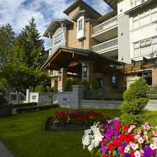 Rental info for 4750 Arbutus St #222 in the Shaughnessy area