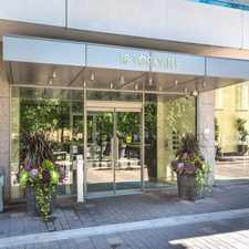 Rental info for 18 Yorkville Avenue