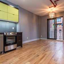 Rental info for 368 Throop Avenue #3B in the New York area