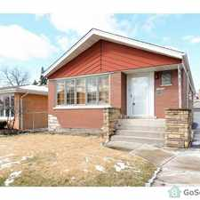 Rental info for Property ID # 571800373555 -3 Bed/ 1.5 Bath, Chicago, IL - 1195 Sq ft in the Mount Greenwood area